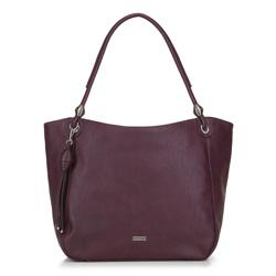 Dámská kabelka, fialová, 89-4Y-356-2, Obrázek 1