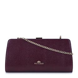 Dámská kabelka, fialová, 93-4E-626-2, Obrázek 1