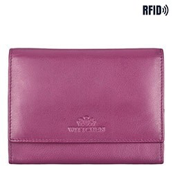 Peněženka, fialová, 14-3-110-V, Obrázek 1