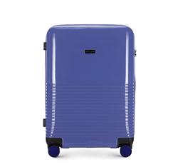Střední zavazadlo, fialová, 56-3H-572-24, Obrázek 1