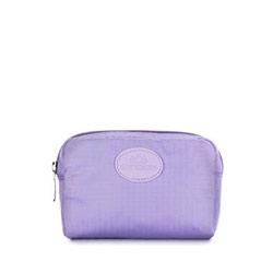 Toaletní taška, fialová, 87-3P-001-F7, Obrázek 1