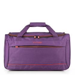 Дорожная сумка, фиолетовый, 56-3S-466-44, Фотография 1