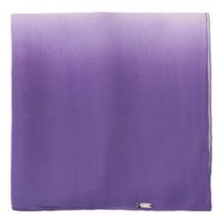 Платок женский, фиолетовый, 87-7D-S40-X5, Фотография 1