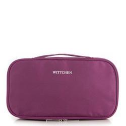 Многофункциональная дорожная косметичка, фиолетовый, 56-3S-704-44, Фотография 1