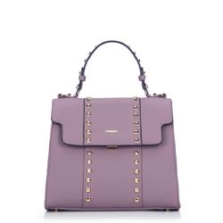 Сумка женская, фиолетовый, 87-4Y-756-V, Фотография 1