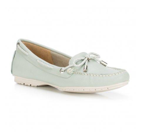 Обувь женская, фисташковый, 88-D-700-F-35, Фотография 1