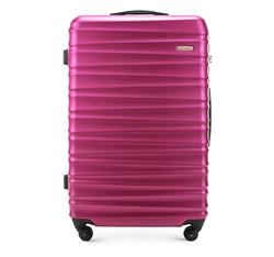 Großer Koffer, Fuchsia, 56-3A-313-33, Bild 1