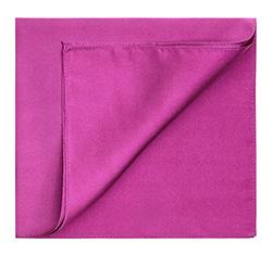 Нагрудный платок, фуксия, 83-7P-100-F, Фотография 1