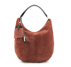Damentasche, gedämpftes Rot, 85-4E-012-55, Bild 1
