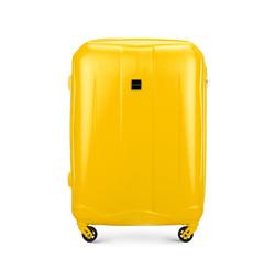 Mittlerer Koffer, gelb, 56-3A-262-50, Bild 1