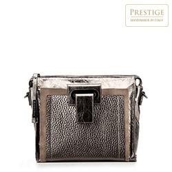 Handtasche, gold, 87-4E-015-G, Bild 1