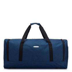 Большая дорожная сумка, голубой, 56-3S-943-95, Фотография 1