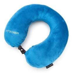 Дорожная подушка, голубой, 56-30-042-90, Фотография 1