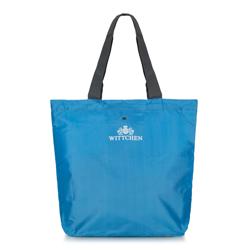 Дорожная сумка, голубой, 56-3S-002-9G, Фотография 1