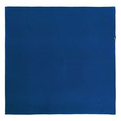 Платок женский, голубой, 90-7D-S14-7, Фотография 1