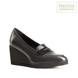 Dámské boty, grafit, 83-D-100-8-37_5, Obrázek 1