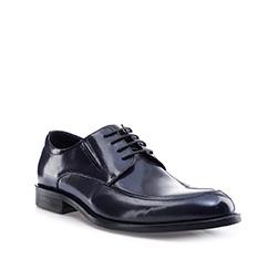 Pánské boty, grafit, 85-M-909-7-44, Obrázek 1