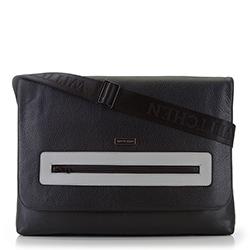 Laptop táska, grafit - szürke, 90-3U-252-1, Fénykép 1