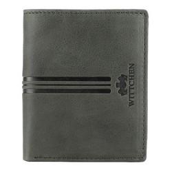 Brieftasche, grau, 05-1-906-11, Bild 1