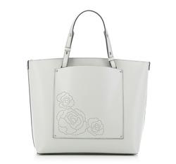 Damentasche, grau, 84-4E-008-8, Bild 1