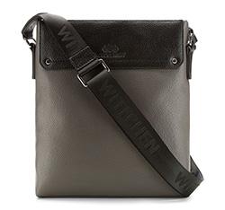 Damentasche, grau, 85-4U-112-8, Bild 1