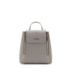 Damentasche, grau, 86-4E-412-8, Bild 1