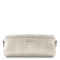 Damentasche, grau, 86-4E-426-8, Bild 1