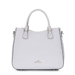 Damentasche, grau, 86-4E-431-8, Bild 1