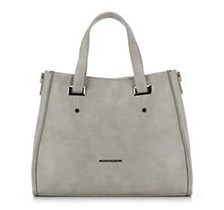 Damentasche, grau, 86-4Y-414-8, Bild 1