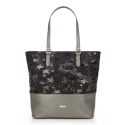 Einkaufstasche, grau, 87-4Y-564-8, Bild 1