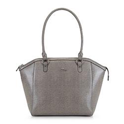 Einkaufstaschen, grau, 90-4E-606-8, Bild 1