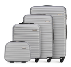 Gepäckset, grau, 56-3A-31K-01, Bild 1