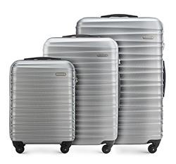 Gepäckset, grau, 56-3A-31S-00, Bild 1