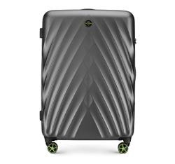 Großer Koffer, grau, 56-3P-803-00, Bild 1