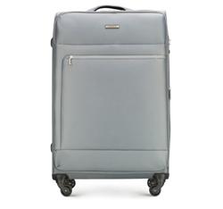 Großer Koffer, grau, 56-3S-623-00, Bild 1
