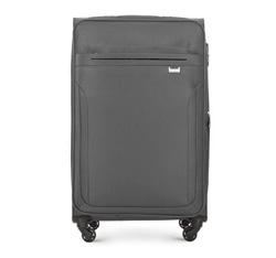 Großer Koffer, grau, V25-3S-263-00, Bild 1