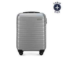 Kleiner Koffer, grau, 56-3A-311-00, Bild 1