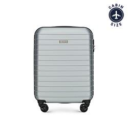 Kleiner Koffer, grau, 56-3A-421-00, Bild 1