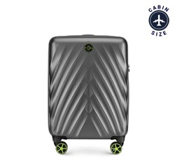 Kleiner Koffer, grau, 56-3P-801-00, Bild 1