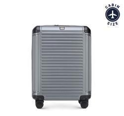 Kleiner Koffer, grau, 56-3P-851-00, Bild 1