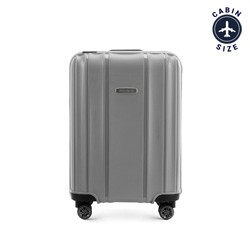 Kleiner Koffer, grau, 56-3T-731-70, Bild 1