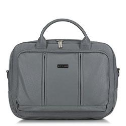 Laptoptasche, grau, 88-3P-200-8, Bild 1