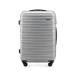 Mittlerer Koffer, grau, 56-3A-312-00, Bild 1
