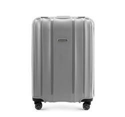 Mittlerer Koffer, grau, 56-3T-732-70, Bild 1