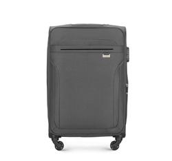 Mittlerer Koffer, grau, V25-3S-262-00, Bild 1