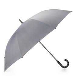 Regenschirm, grau, PA-7-160-X1, Bild 1