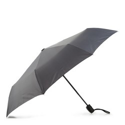 Regenschirm, grau, PA-7-162-X8, Bild 1