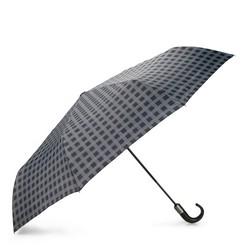 Regenschirm, grau, PA-7-166-X3, Bild 1