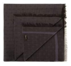 Schal, grau, 85-7M-X02-8, Bild 1