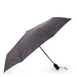 Regenschirm, grau-schwarz, PA-7-164-X5, Bild 1